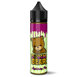 Dough Bear - Applebeary Pie -   50ml Shortfill